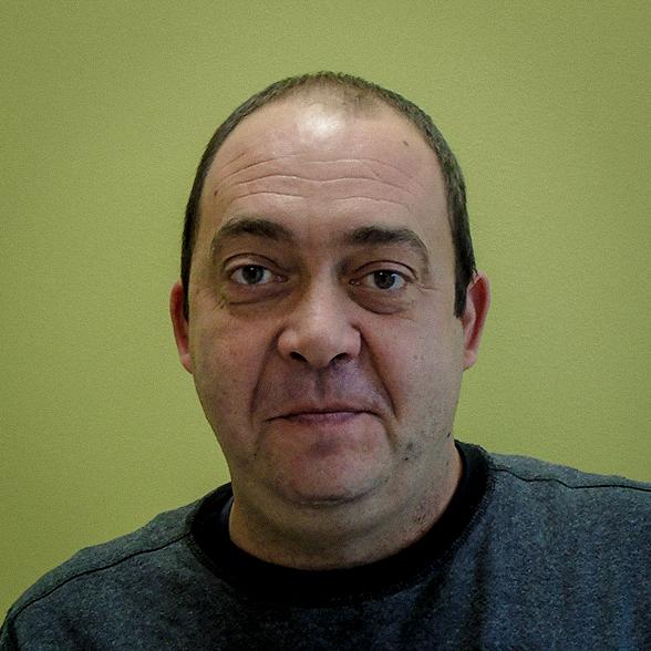Jérôme UNTERWALD