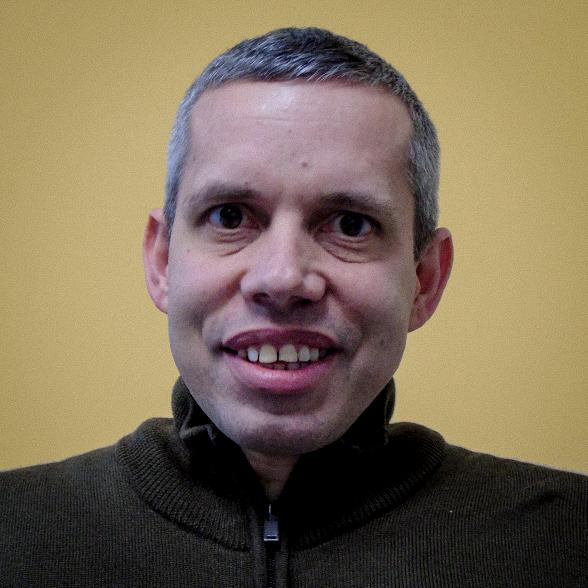 Jérôme GANIER